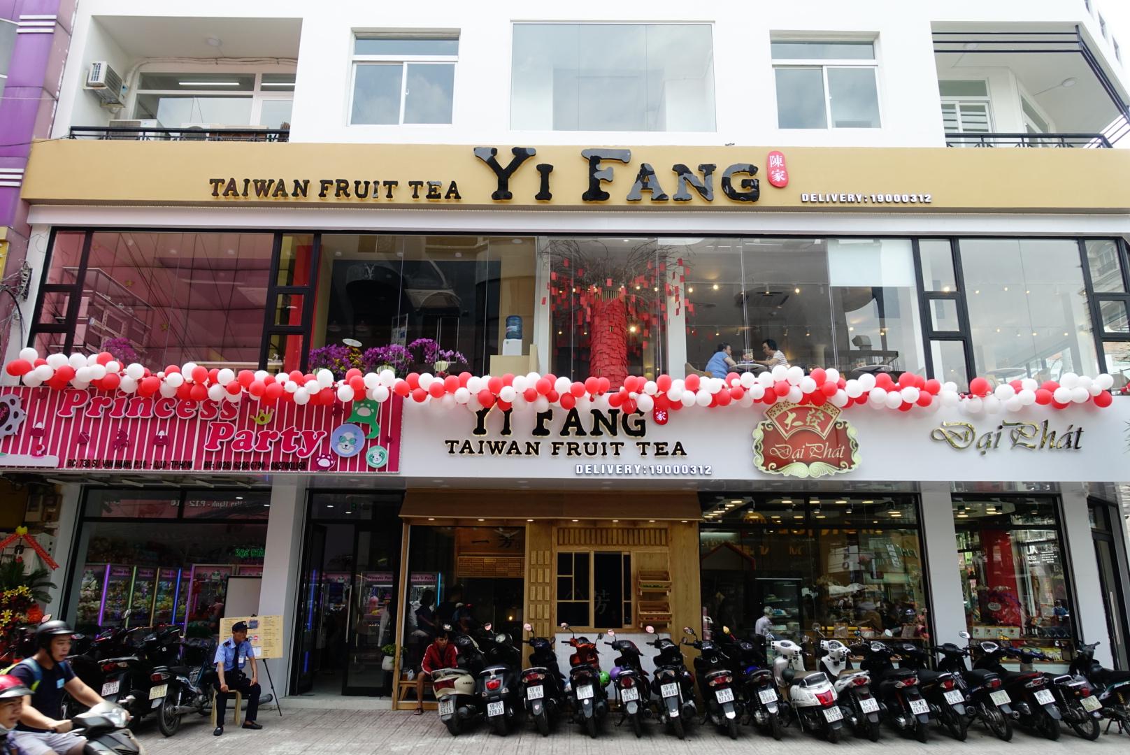 大發食品聯合台灣品牌,在胡志明市創新合作,發揮1+1> 2效應