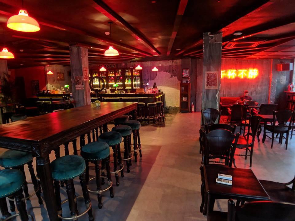 在西貢撞見香港,Apt 852打破框架創意調酒,深夜微醺好去處